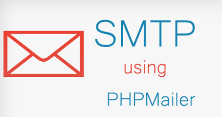 SMTP-send-email using-PHPmailer -library